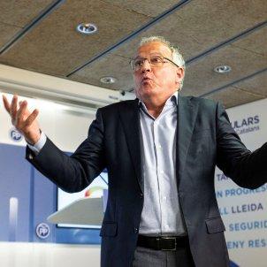 Josep Bou alcaldable PP Barcelona - Efe