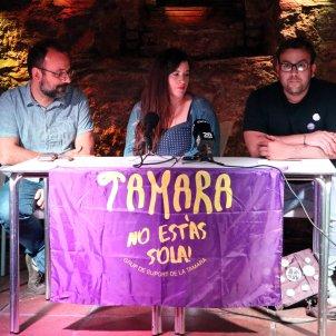 Tamara Carrasco Benet salellas - ACN