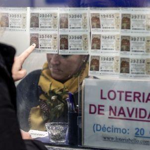 loteria nadal efe