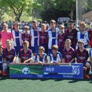 FOTO 2 (Futbol Ràdio Tordera )