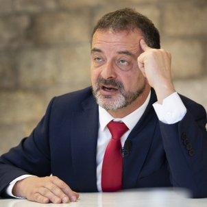 Alfred Bosch Conseller Exteriors - Sergi Alcàzar
