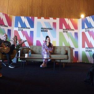 Rosalía Primavera Sound