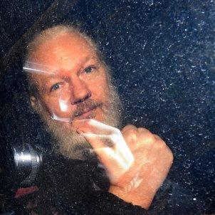 julian assange europa press