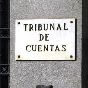 tribunal de comptes EP