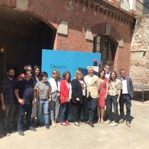col·lecció Univers Grup Enciclopèdia Catalana