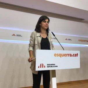 Marta Vilalta - ERC