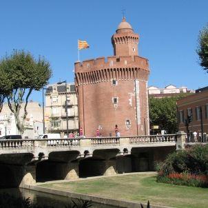 El Castellet de Perpinyà