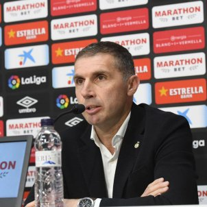 delfi geli Girona FC