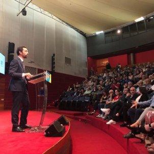 torrent conferencia euskadi @Esquerra_ERC