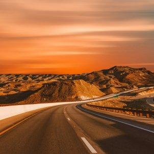 Carretera PxHere