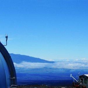 Niveles de CO2 NOAA