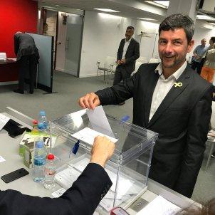 canadell vota patronals cambra CAMBRA