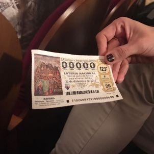 loteria nadal   estefi molina