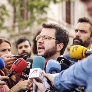 Pere Aragonès   ERC