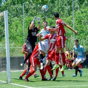Foto 1 Girona C Manresa (Xiulet Final)
