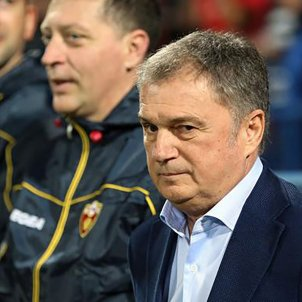 Tumbakovic @kosovanfooty