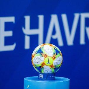 Mundial Futbol Femení - EFE