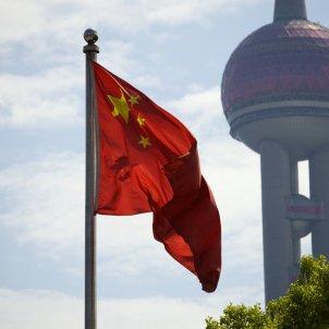 bandera xina - pixabay