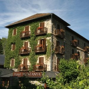 Hotel Muntanya