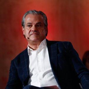 Marcos de Quinto diputats de Ciutadans Europa Press