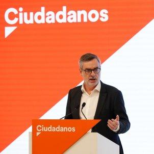 Villegas Ciutadans EFE