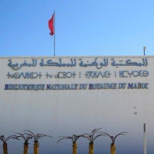 cartell marroc bereber amazic efe
