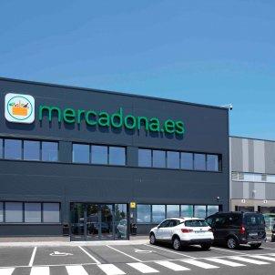 Magatzem Mercadona Zona Franca 1 Foto Mercadona