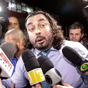 Danilo García de Andrade EFE