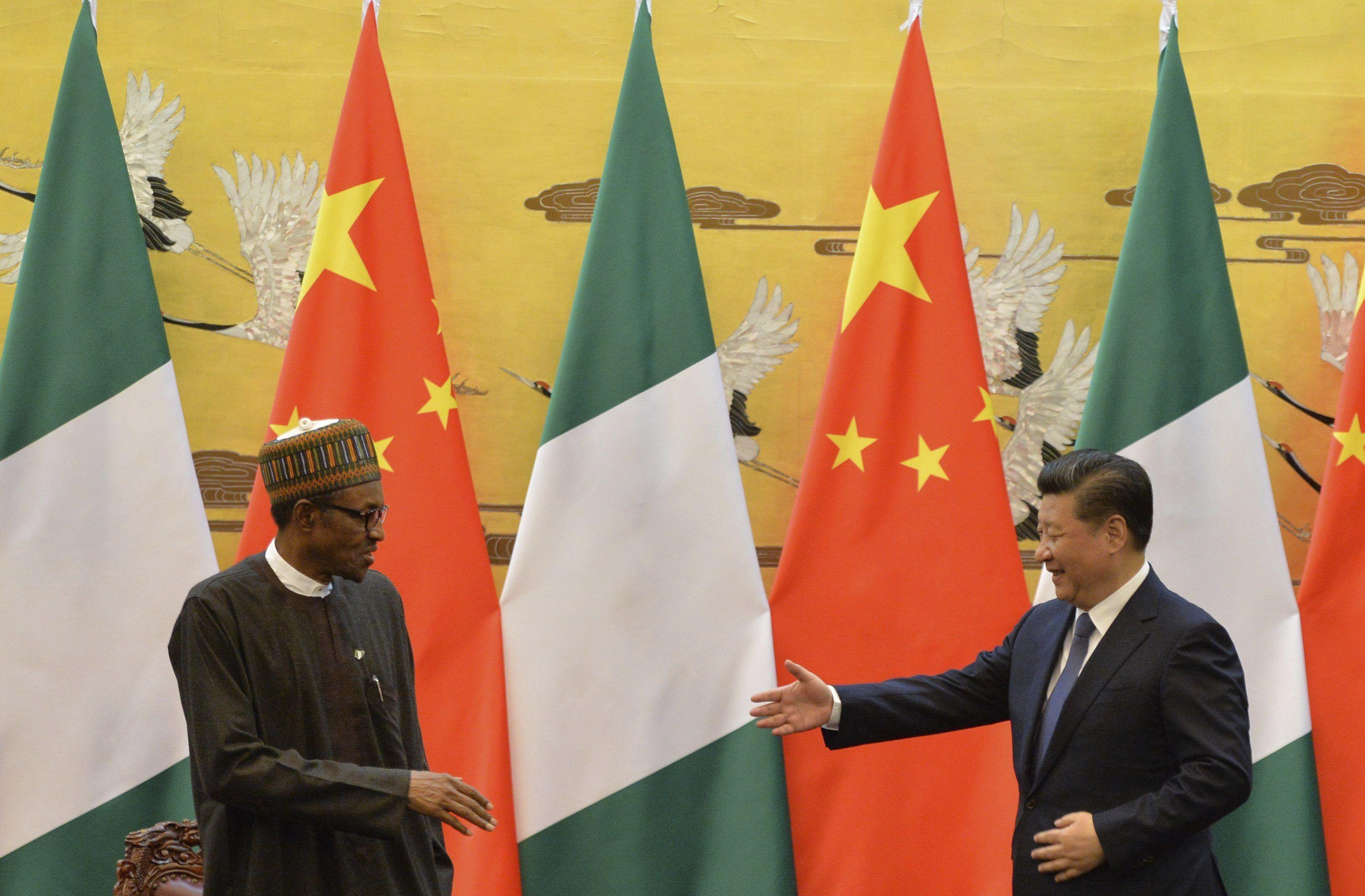 Xi Jinping, President de Xina