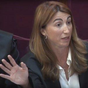 Judit Gené Judici procés