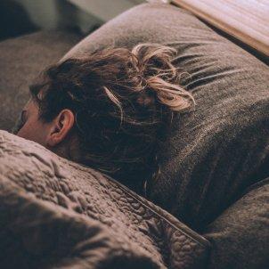 Dormir Unsplash