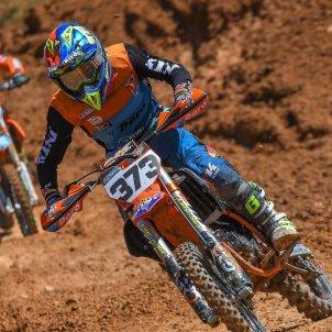 Edgar Canet motocròs Foto MXSHOOT