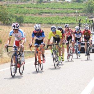 Ciclisme Foto Volta Ciclista Tarragona
