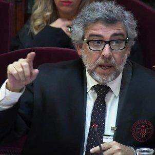 judici proces Tribunal Suprem Jordi Pina EFE
