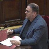 El Suprem pregunta a la justícia europea sobre l'abast de la immunitat de Junqueras