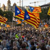 Manifestacio final Judici Proces estelades - Sergi Alcàzar