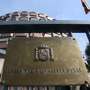tribunal constitucional tc acn