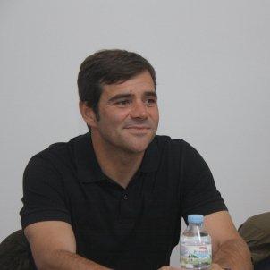 cap llista JxCat Tarragona Didac Nadal - ACN