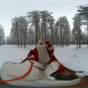 santa Claus-reuters