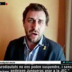 Toni Comín Tot es mou TV3