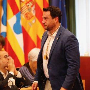 Alex Pastor PSC Badalona - Sergi Alcazar