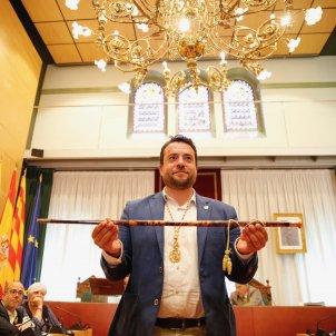 Alex Pastor Badalona - Sergi Alcàzar
