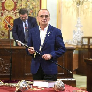 Miquel Pueyo - EFE