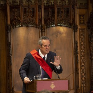 Quim Forn Ple Constitucio Ajuntament de Barcelona - Sergi Alcàzar