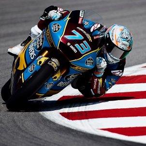 Alex Marquez Gran Premi Catalunya EFE