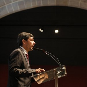 EL NACIONAL Joan Canadell Cambra de Comerç   Sergi Alcàzar