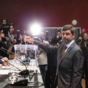 Joan Canadell Eines de Pais Ple Constitucio de la Combra - Sergi Alcàzar