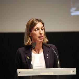 Àngels Chacon Consellera Ple constitucio Cambra - Sergi Alcàzar