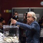 Tusquets Constitucio ple de la Cambra - Sergi Alcàzar