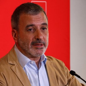 Jaume Collboni - ACN